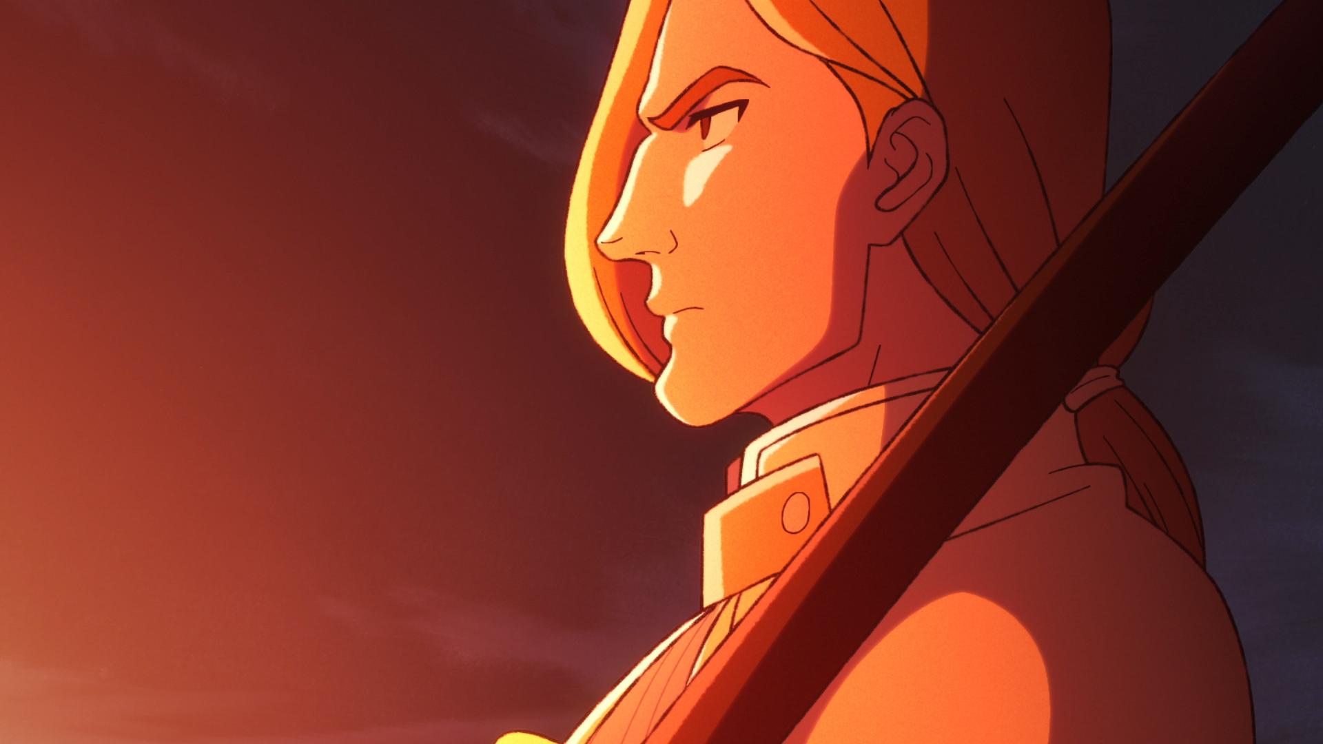 秋アニメ「王様ランキング」第2弾PVカット:ドーマス