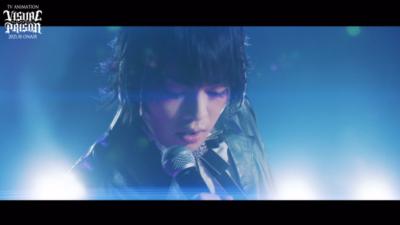 TVアニメ「ヴィジュアルプリズン」Artist PV - O★Z - 場面写真4