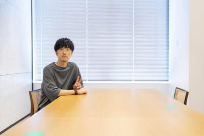 「47歳、まだまだボウヤ」櫻井孝宏さん