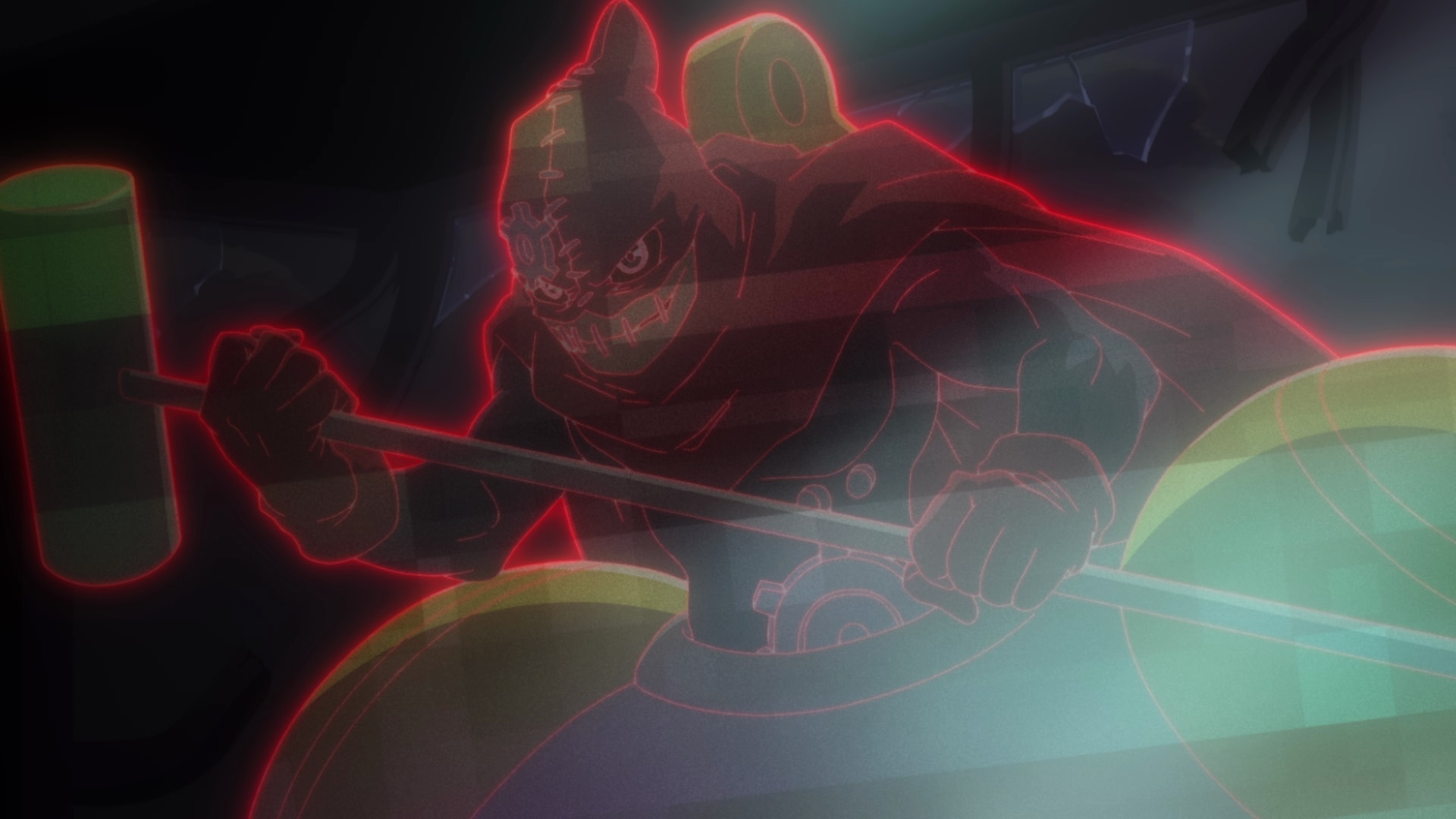 TVアニメ「デジモンゴーストゲーム」PVカット