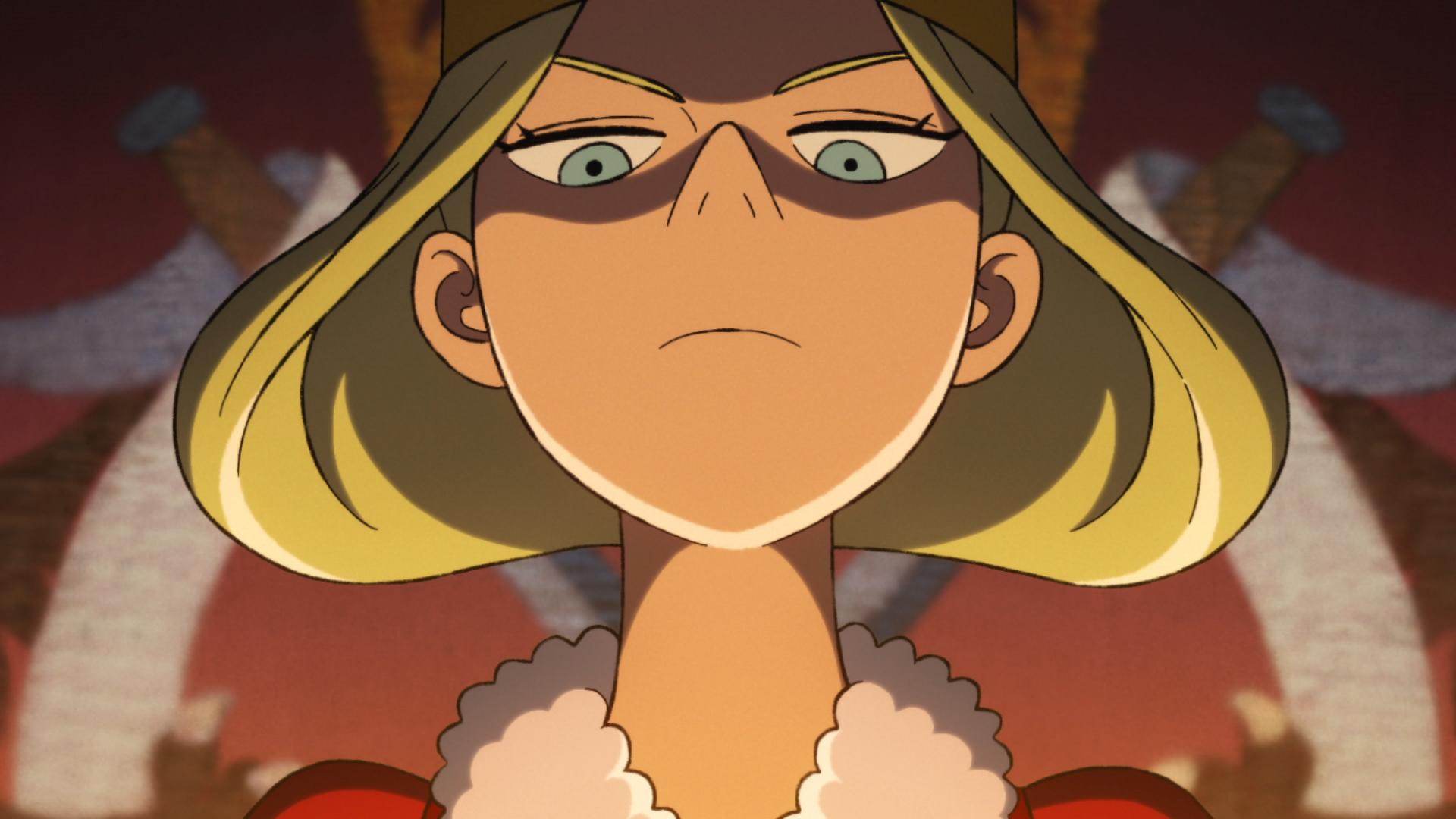 秋アニメ「王様ランキング」第2弾PVカット:ヒリング