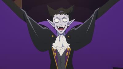 TVアニメ「吸血鬼すぐ死ぬ」第1話先行カット6