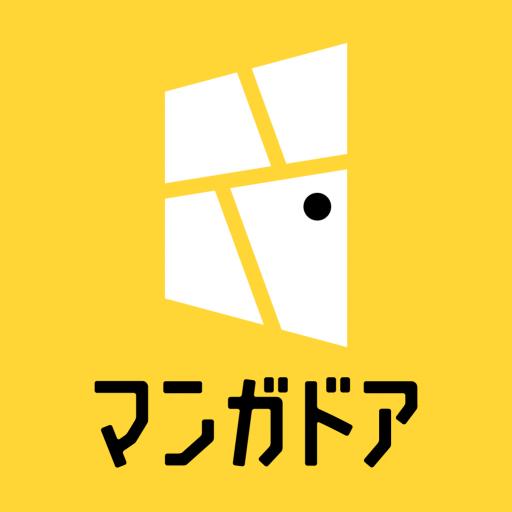 アプリ「マンガドア」