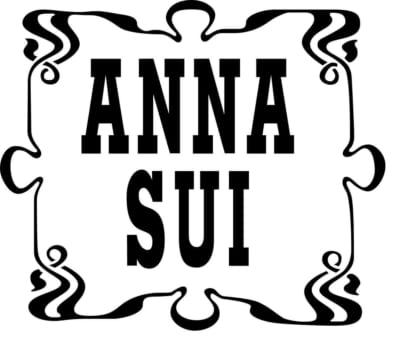「ANNA SUI」ロゴ