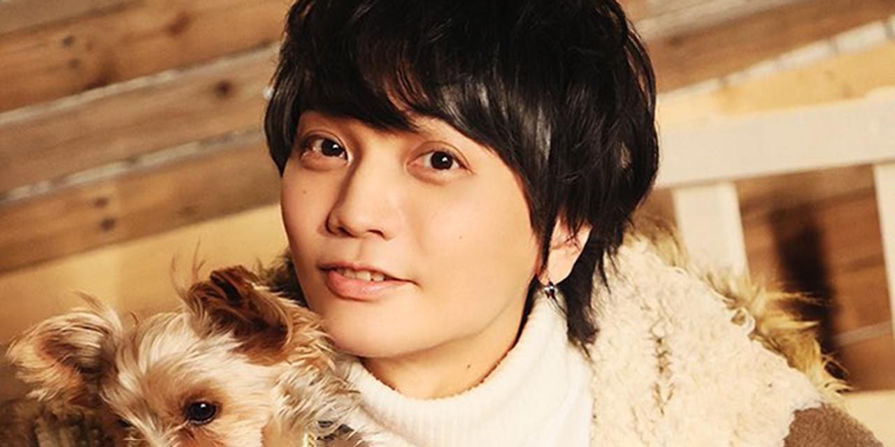 浅沼晋太郎さん2nd写真集販売開始!かっこよくてかわいいサンプルカット到着