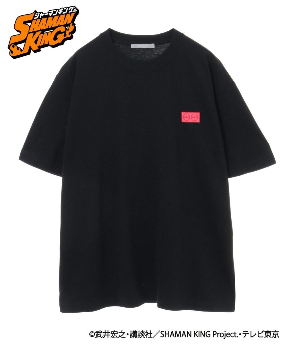 ハオ(黒)¥4,180(税込)前