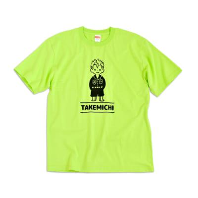 「東リベ×ビィズニィズ」ビッグTシャツ(全7種) ¥3,850(税込) 武道