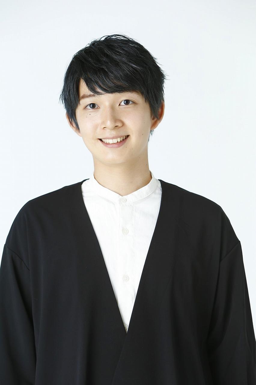 TVアニメ「可愛いだけじゃない式守さん」和泉役・梅田修一朗さん