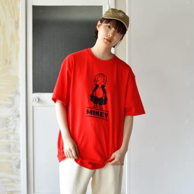 「東リベ×ビィズニィズ」ビッグTシャツ(全7種) ¥3,850(税込) マイキー