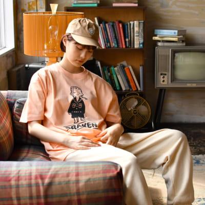 「東リベ×ビィズニィズ」ビッグTシャツ(全7種) ¥3,850(税込) ドラケン