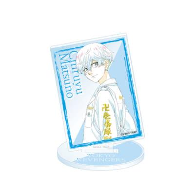 「東京リベンジャーズ」セブンネット限定グッズ カード風アクリルスタンド