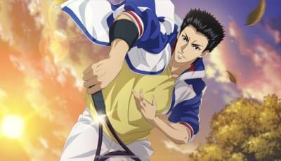 テニスの王子様(桃城武)