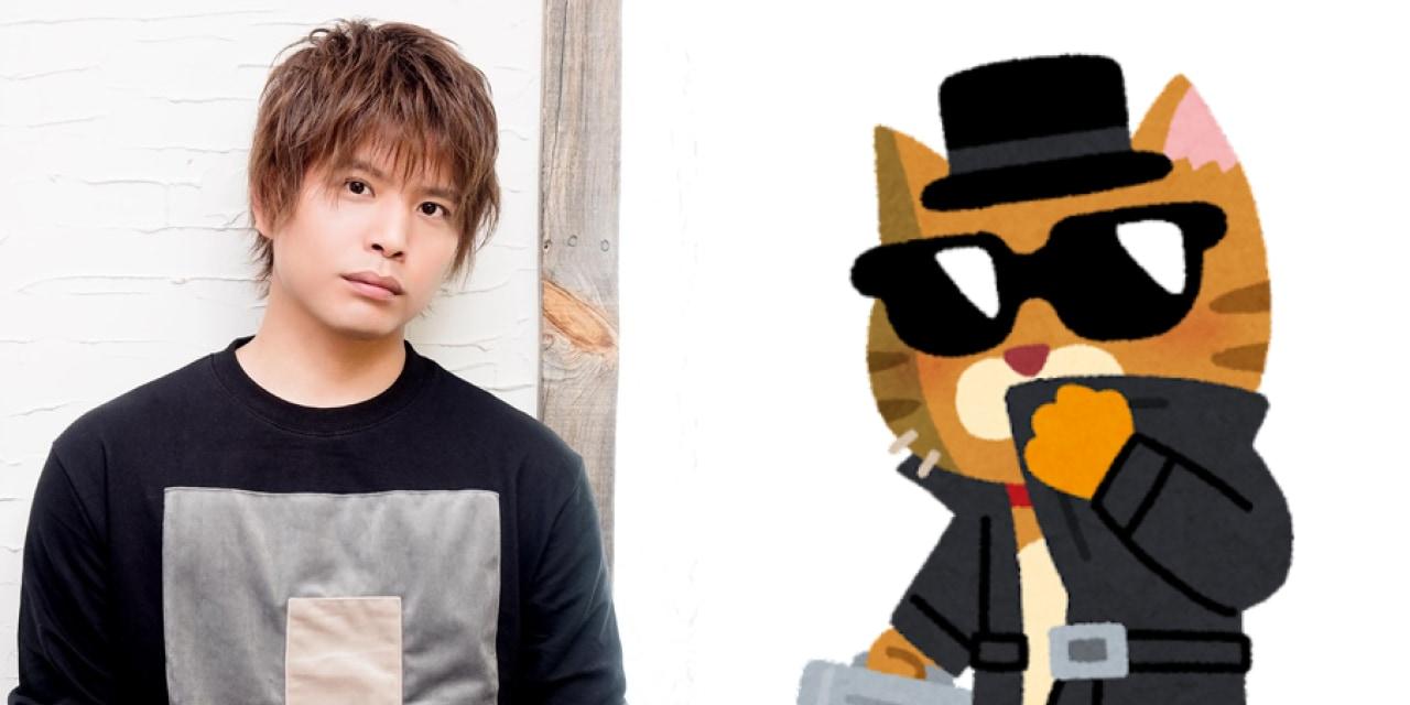 声優・仲村宗悟さん、謎の勧誘に遭遇…!「大学生ですか?」