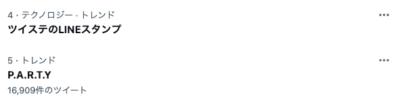 「ディズニー ツイステッドワンダーランド」公式LINEスタンプ Twitterトレンド入り
