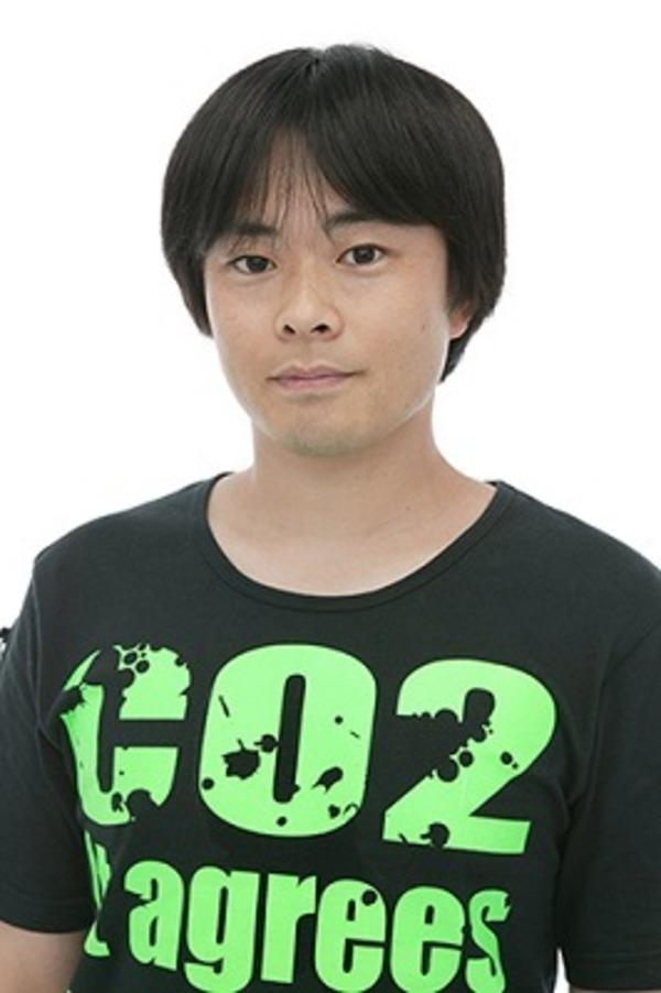 阪口大助さん
