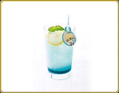「東リベ×極楽湯」ブルーパッション