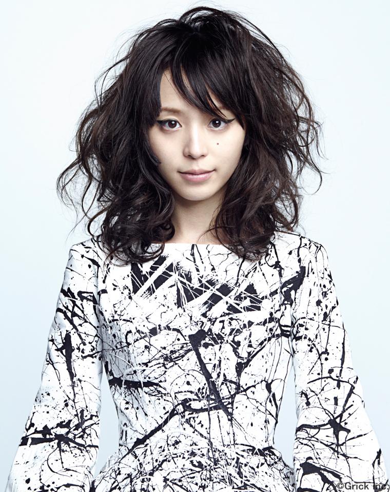 平野綾さん