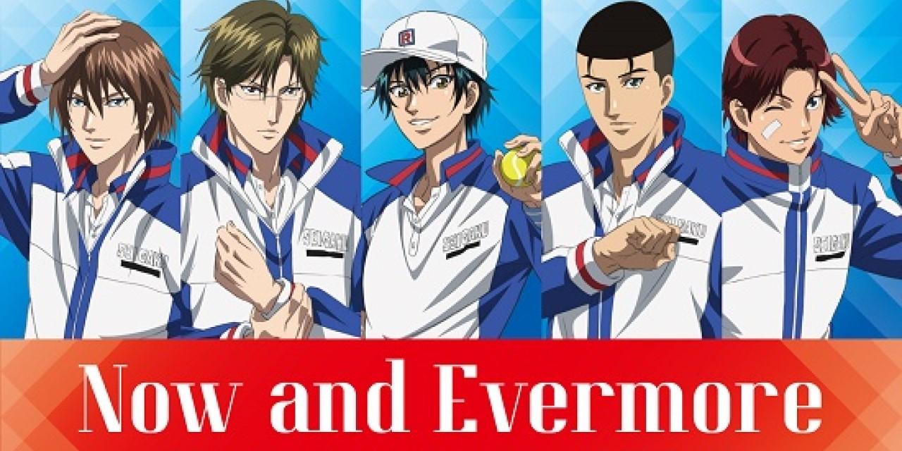 「テニプリ」20周年!福山潤さん「先生…テニスがしたいですw」声優陣よりお祝いコメント到着