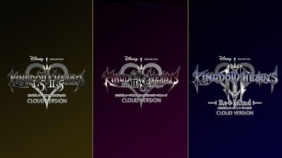 「キングダム ハーツ」シリーズがNintendo Switchに登場!
