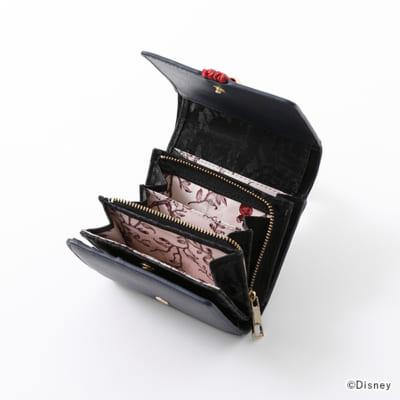 ツイステポムフィオーレ寮 財布中身