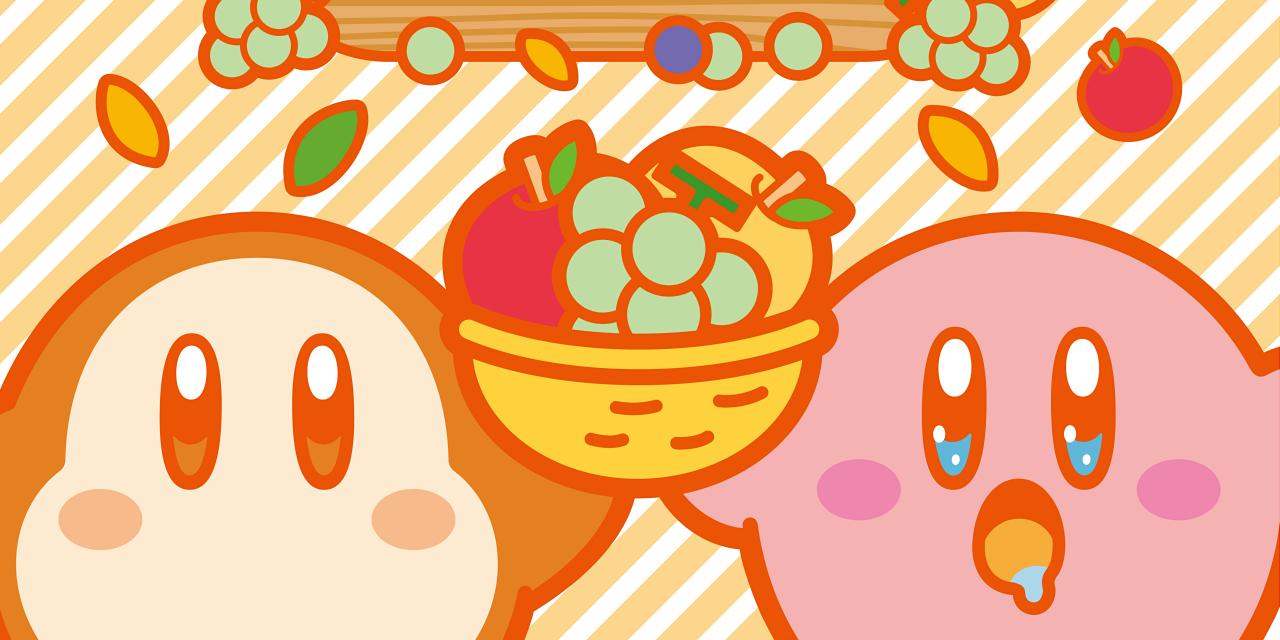 秋がテーマの「星のカービィ」ポップアップショップ、広島にオープン!700種類以上のグッズ展開