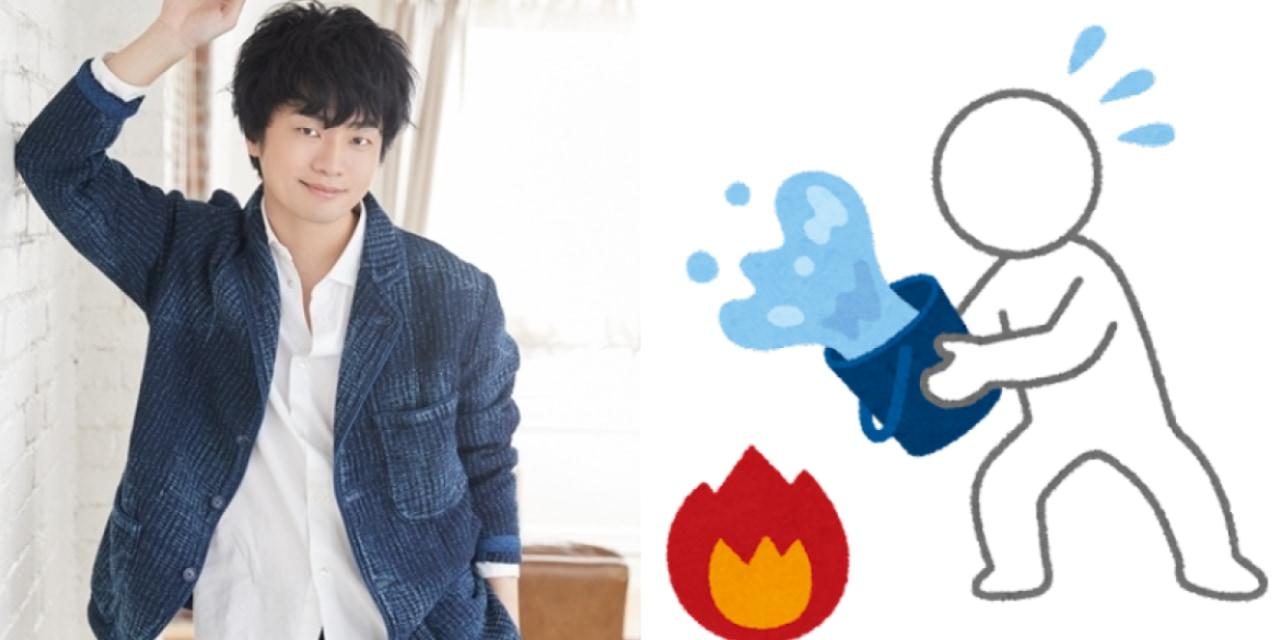 声優・福山潤さん、Twitter開設当初の反応を明かす「お前は絶対炎上する!」