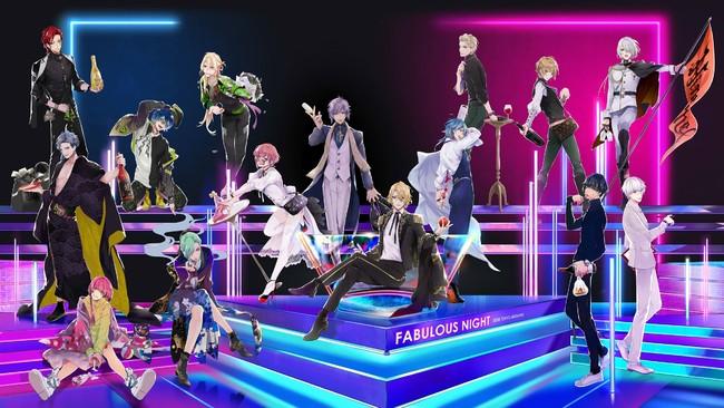 「FABULOUS NIGHT」