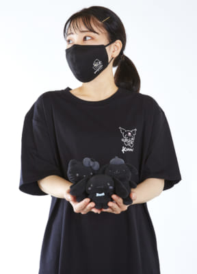 「Hello Kitty Japan ダイバーシティ東京 プラザ店」カフェ_クロミ_グッズ2