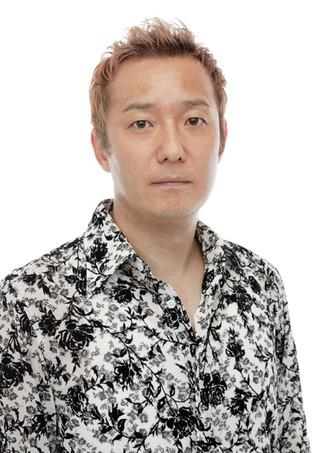 小野坂昌也さん