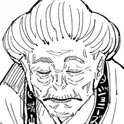「呪術廻戦」オガミ婆