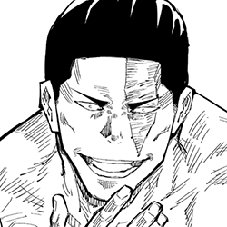 「呪術廻戦」東堂葵