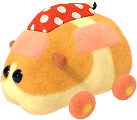 Nintendo Switch「PUI PUI モルカー Let's!モルカーパーティー!」アクセサリー