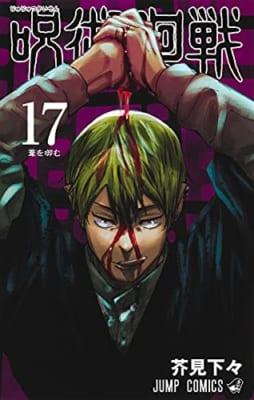 呪術廻戦(17)