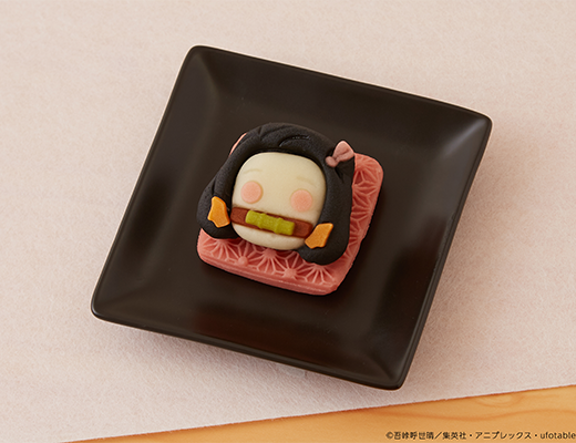 TVアニメ「鬼滅の刃」×「ローソン」食べマス鬼滅の刃2021秋竈門禰󠄀豆子