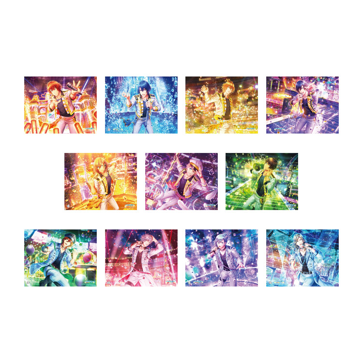 ブロッコリーくじ「うたの☆プリンスさまっ♪ Shining Live Love My Idol! アナザーショットVer.」L賞