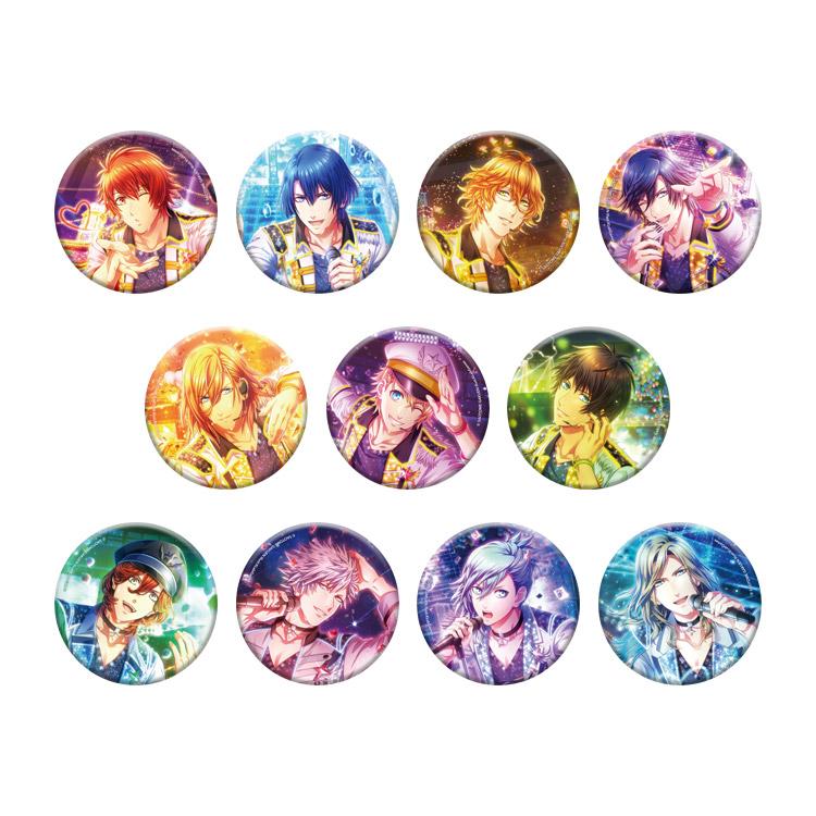 ブロッコリーくじ「うたの☆プリンスさまっ♪ Shining Live Love My Idol! アナザーショットVer.」M賞
