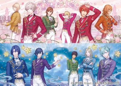 「うたの☆プリンスさまっ♪ SHINING STAR STAGE -LOVE in DREAM- ENCORE」