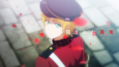 「千銃士R」「メインストーリーⅠ」のアニメーションPV1