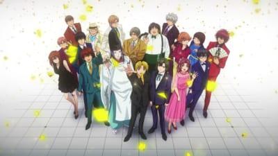 TVアニメ「ヒカルの碁」放送開始20周年記念スペシャルPV公開