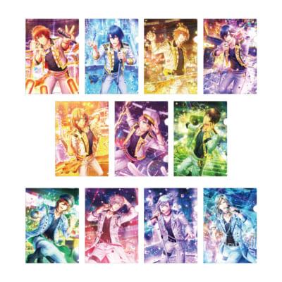 ブロッコリーくじ「うたの☆プリンスさまっ♪ Shining Live Love My Idol! アナザーショットVer.」N賞