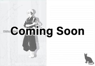 TVアニメ「東京リベンジャーズ」×「セブン-イレブン」キャンペーン 千冬【ドット罫】