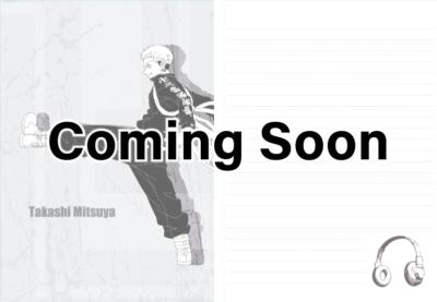TVアニメ「東京リベンジャーズ」×「セブン-イレブン」キャンペーン 三ツ谷【ドット入り文系線】