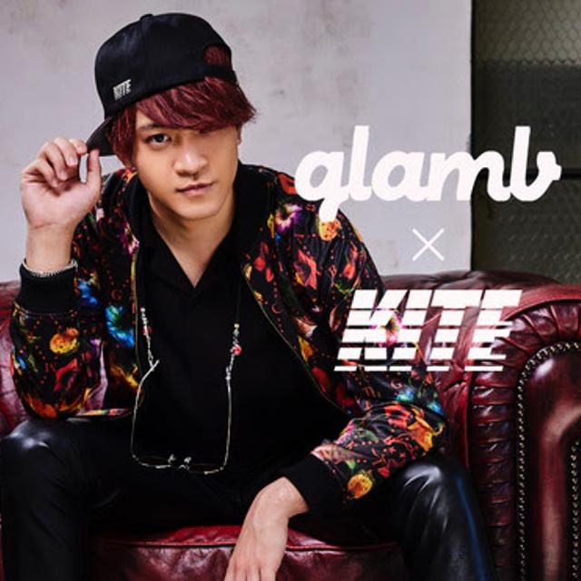 石川界人さんのアパレルプロデュースが実現!愛用ブランド「glamb」とコラボした3アイテム