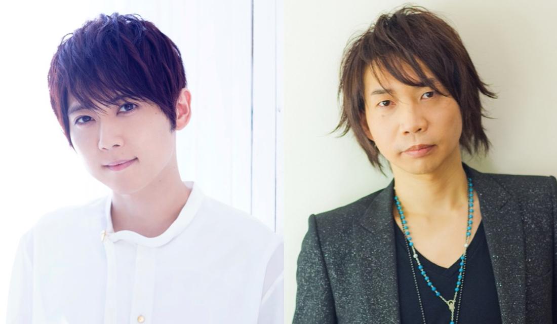 諏訪部順一さん、梶裕貴さんらがJ-POPの名曲をカバー!新企画「woven songs」スタート