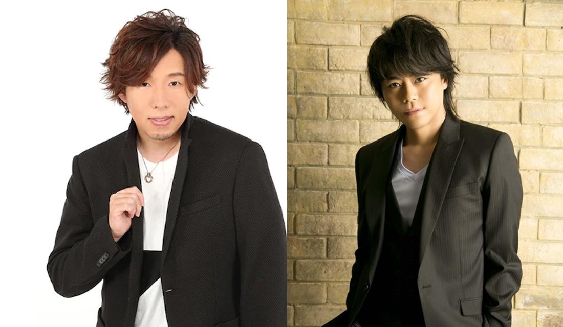浪川大輔さんが日野聡さんの成長語る「凄い役者になったなぁ」「オレ泣きます…。」