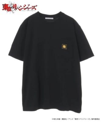 東京リベンジャーズ_HICUL(ハイカル)オリジナルグラフィックTシャツ_東京卍會