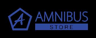 AMNIBUS STORE ロゴ