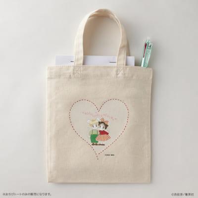 「りぼん」TSUTAYA限定商品 おちびトート