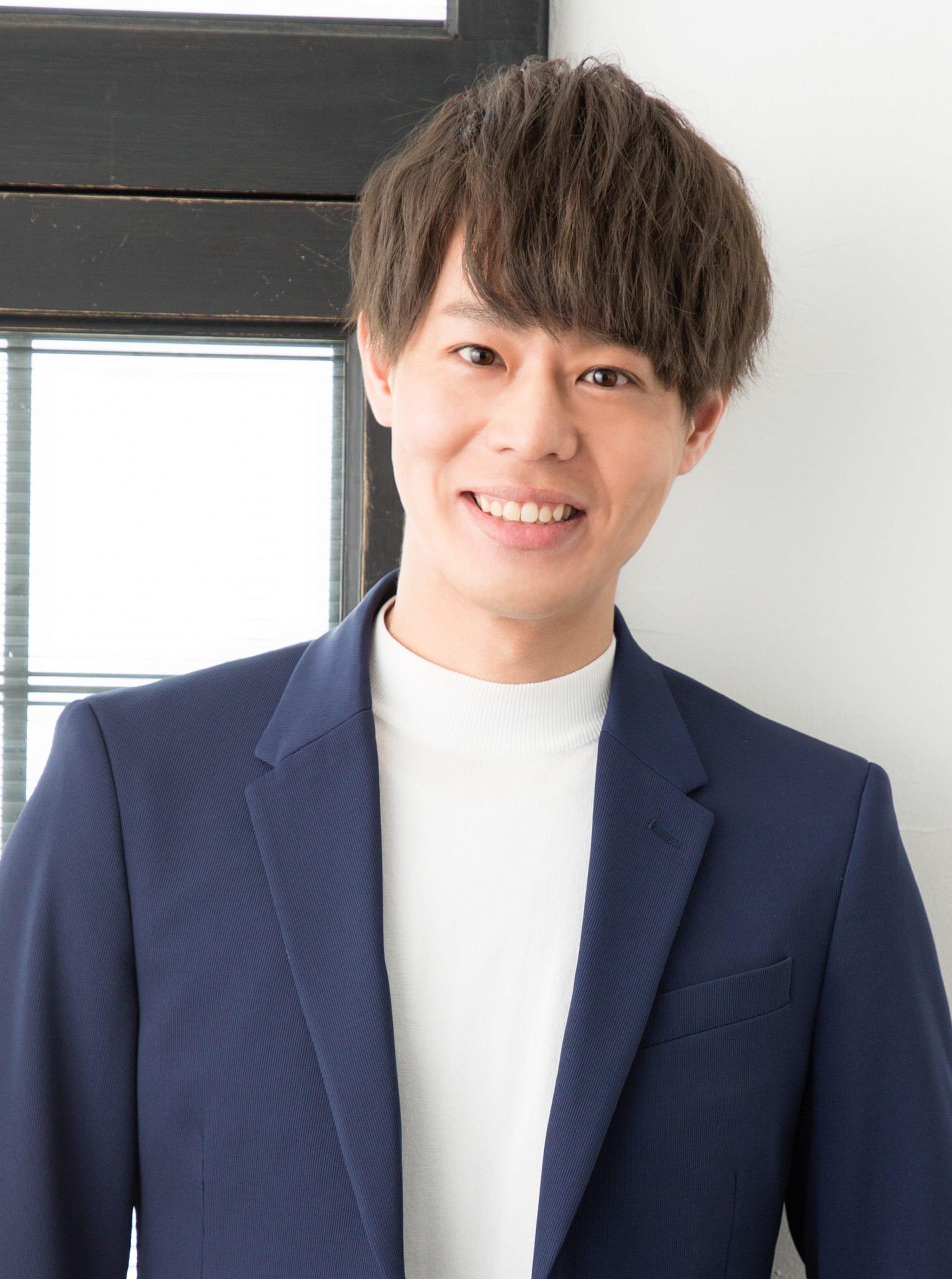 声優・神尾晋一郎さん
