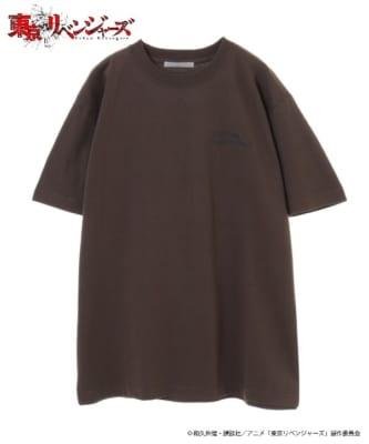 東京リベンジャーズ_HICUL(ハイカル)オリジナルグラフィックTシャツ_東京